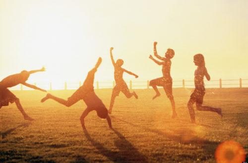 Plus de joie avec les «moments de bonheur»