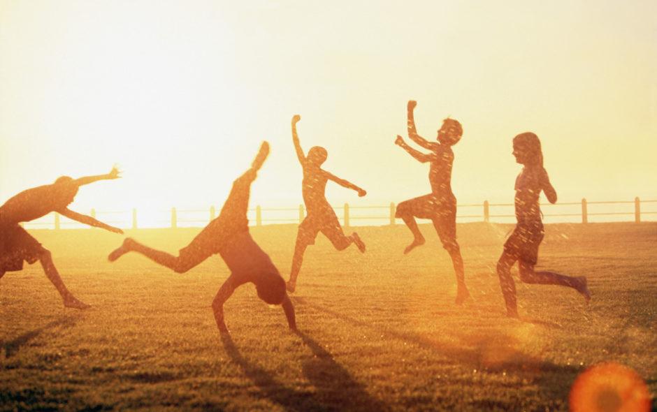 """Extrêmement Plus de joie en mettant l'accent sur vos """"moments de bonheur"""" UB48"""