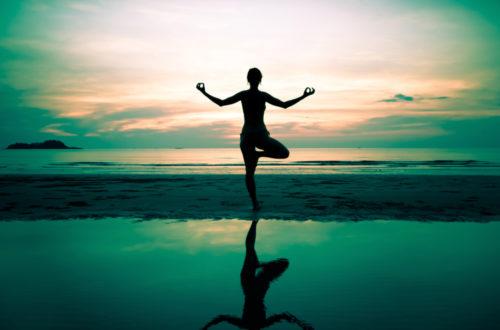 Connecter son corps et son esprit avec le yoga