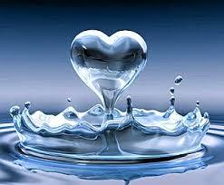 Le pouvoir de l'eau sur le bien-être du corps