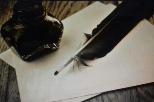 Quand l'écriture libère l'esprit du flot de nos pensées
