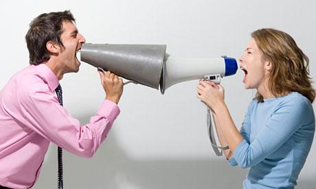 Petits pas vers la communication bienveillante